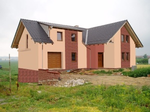 Rodinné domy návrhy